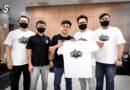 《PLG》高雄鋼鐵人拜會中華籃協 為培育臺灣籃球人才一起努力