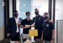 《PLG》高雄鋼鐵人拜會聯盟執行長 邀請南下力挺熱身賽