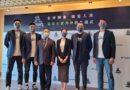 《T1》全家超商冠名高雄海神 胡瓏貿:打造出台灣籃壇指標